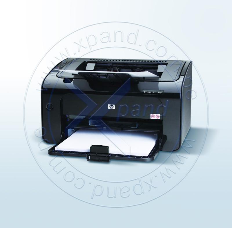 hp laserjet professional p1102w manual