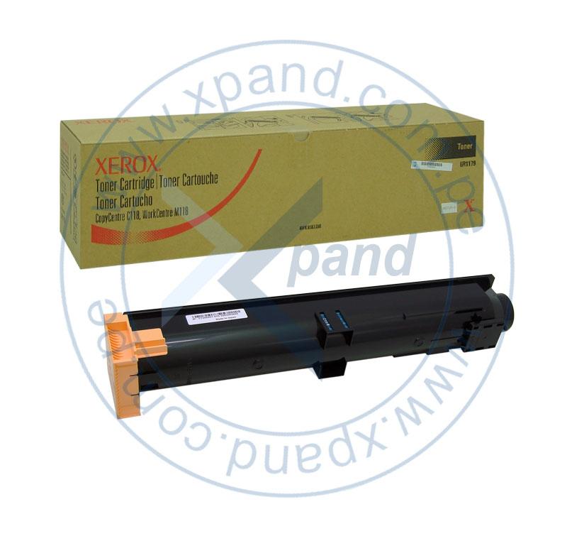 Cartucho de Toner Xerox, para Impresora WorkCentre M118/M118i ...