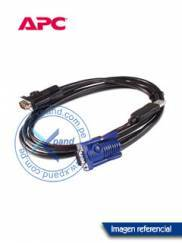 APC KVM USB CABLE 6FT (1.80M)