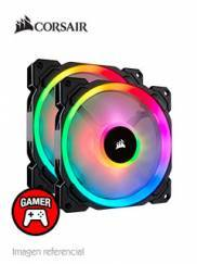 ACC CORSAIR 140RGB 2 FAN PACK