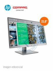 HP EliteDisplay E243 - Monitor LED - 23.8""