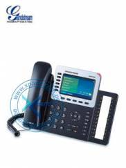 IP PHONE 6 LINES 4.3 TFT COLOR